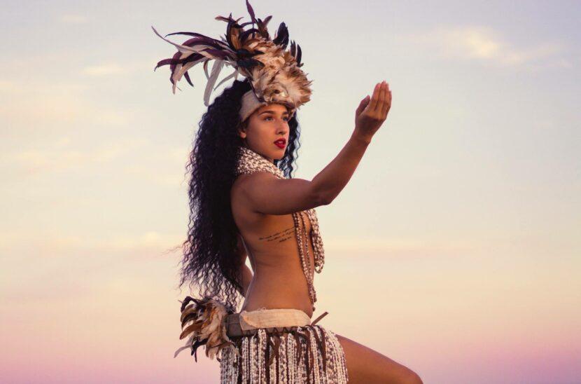 hula dancer near wildwood nj