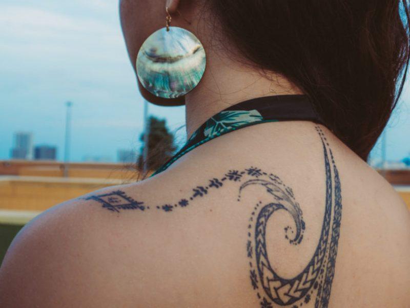 Nina Tattoo - GN