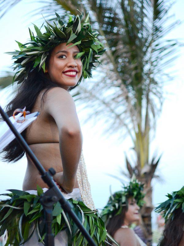 hawaiian beauty